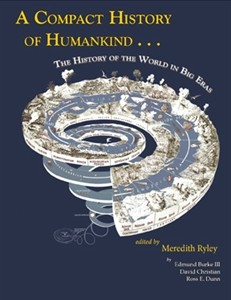 compact history of humankind