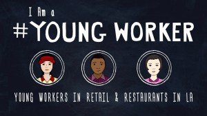 Young Workers Animated